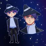 Wizard OTA Adopt (Open) by damnedyuni