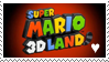 Super Mario 3D Land Stamp by lila79