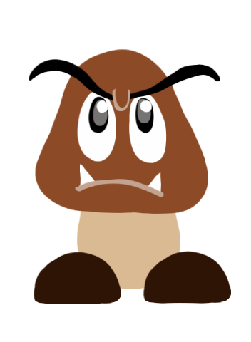 Hey you, click here ! Goomba_by_lila79-d58nfg8