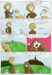La Nuit du Mouton Garou (page 2)