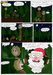 La Nuit du Mouton Garou (page 5)