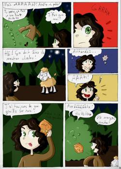 La Nuit du Mouton Garou (page 7)