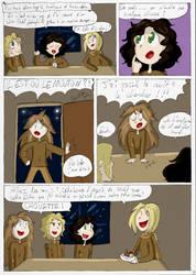 La Nuit du Mouton Garou (page 9)