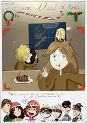 La Nuit du Mouton Garou (page 10 - last page)