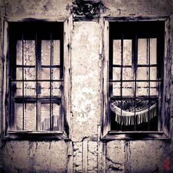 I Watch As Life Goes By by daYavuz
