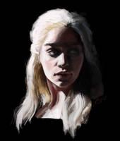 Portrait Practice 4 by 0x4fffwhite