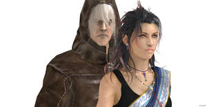 Nier and Fang