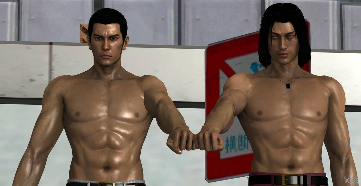 Kiryu And Nishiki Shield Reunions By Hatredboy On Deviantart Nishiki is a slim young man whose distinctive traits are his glasses and messy hazelnut hair. kiryu and nishiki shield reunions by