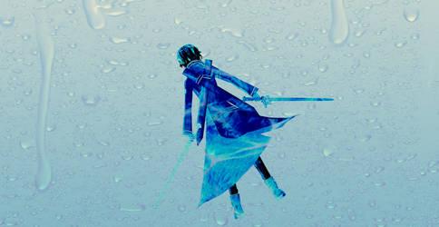 Duel Swords of Water