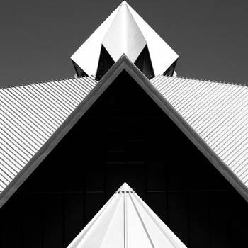Metallic Origami by dynax700si