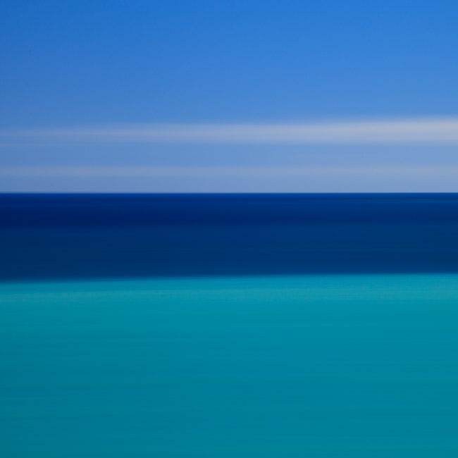 The Deep Blue Sea by dynax700si