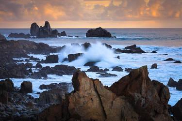 The Coast by dynax700si