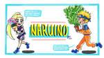 Blooming in Love [Naruto x Ino] - BANNER by Mimidorika