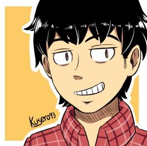 kusero93's Profile Picture