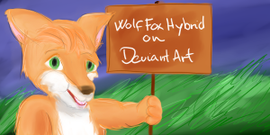 Banner by WolfFoxHybrid