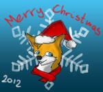 Christmas (Trigger Fox Edition) 2012