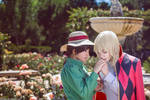 Howl's Moving Castle 02 by Galefic