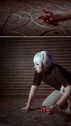 Kaneki Ken 01 by Galefic