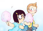 Don't you (Love cotton candy)