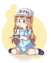 Platelet by AKHTS