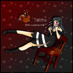 .:fandub:. Talitha