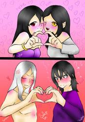 .:OC:. Love...?