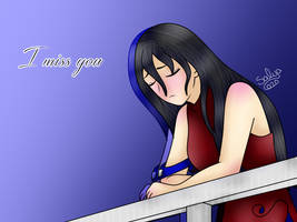 [Naru] I miss you