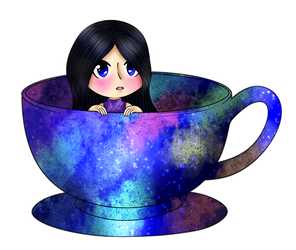 [OC] In a Galaxy Cup?