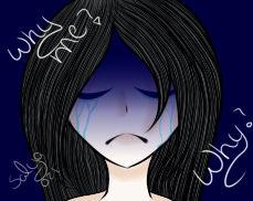 [OC]Depression