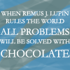 Remus Lupin by TurtlespritePotter