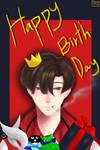 Yexiu Birth Day