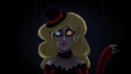 Flair of CreepyNoodleCrew