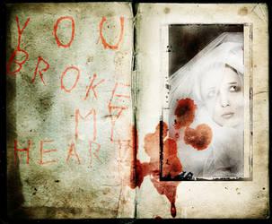 Blood Tales by baKIN
