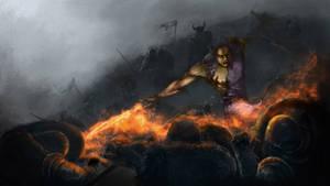 Lord Nerevar Indoril