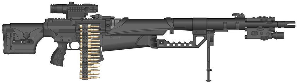 50 cal machine guns