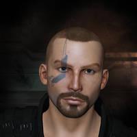 EVE Online Avatar 2.0