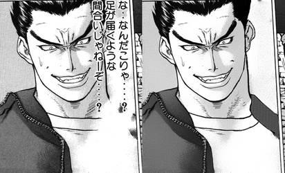 Redraw Manga