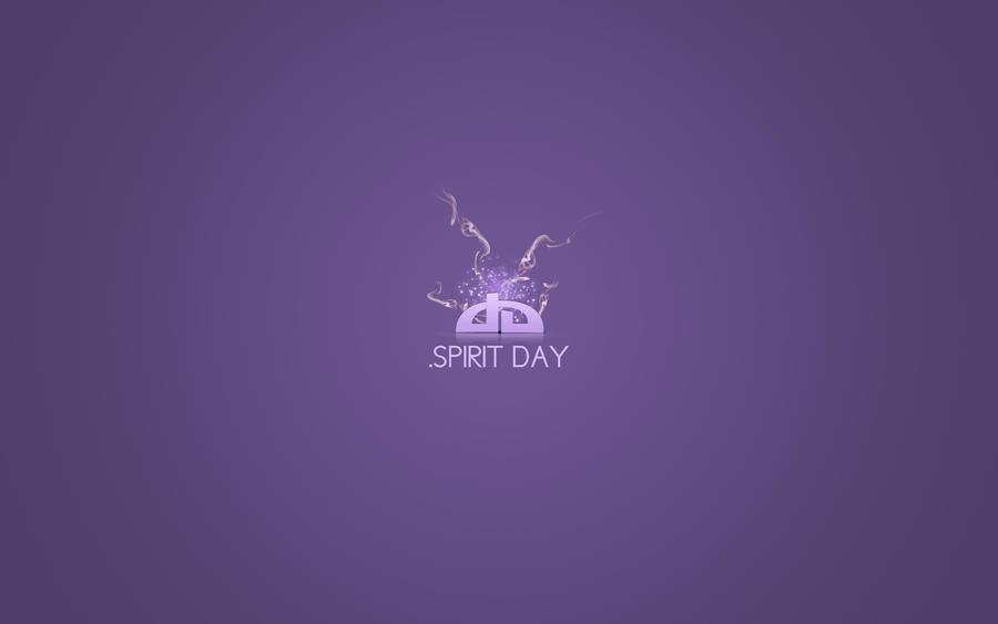 Spirit Day - Two