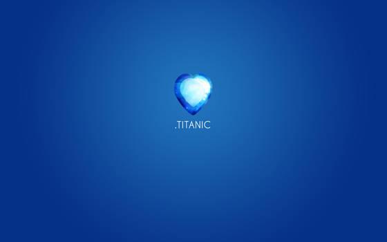 .Titanic by Couiche