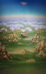 Dragon Ball Z by Couiche