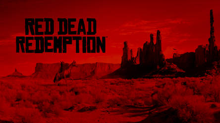 Red Dead Redemption - Version 2