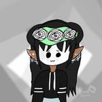 My roblox avatar #2