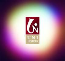 Uni hotels company logo