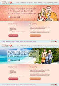 doctor site