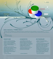 Thermosield web-site by viruzzz