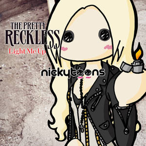 Pretty Reckless - Light Me Up