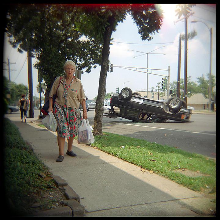 sidewalkng by Trueblood