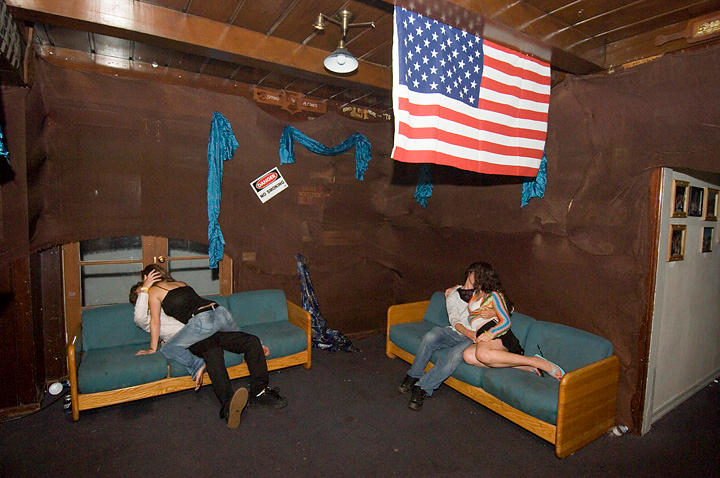 patriotic couples by Trueblood