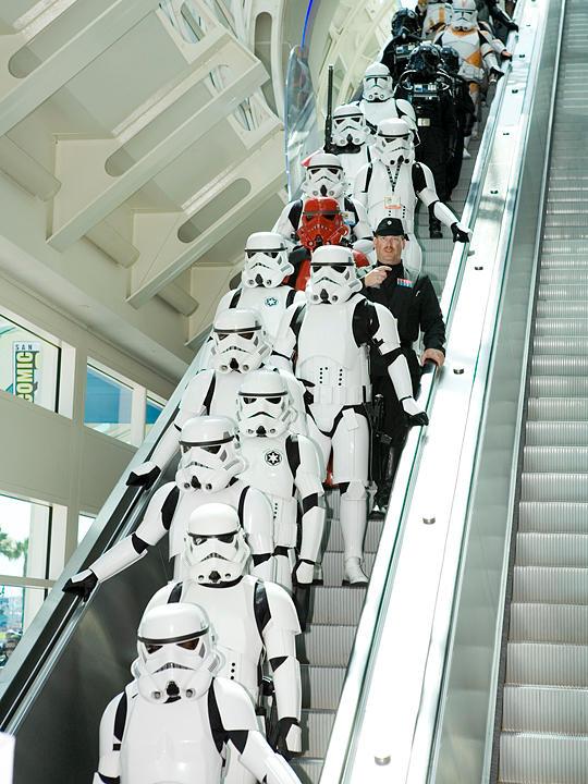 troopers by Trueblood