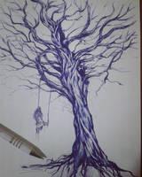 Pen by DanielRigo